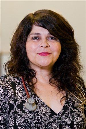 Dr Ana Sierra de Aragon